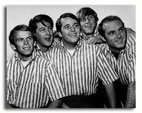(SS2187432) The Beach Boys Music Photo