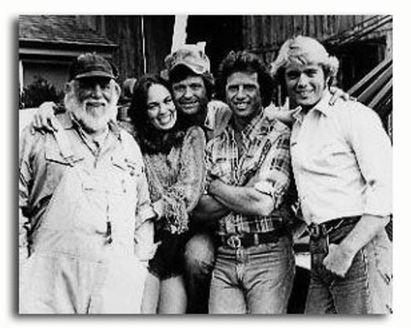 (SS2187744) Cast   The Dukes of Hazzard Movie Photo