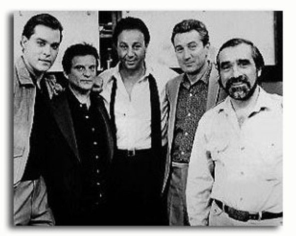 (SS2187952) Cast   Goodfellas Movie Photo