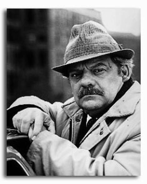 (SS2188121) David Jason  A Touch of Frost Movie Photo