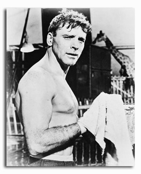 (SS2188173) Burt Lancaster  Trapeze Movie Photo