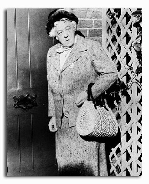 (SS2188589) Margaret Rutherford  Murder Most Foul Movie Photo