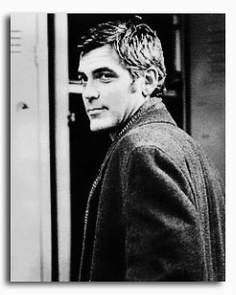(SS2189408) George Clooney Movie Photo