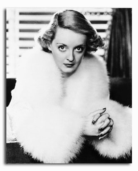 (SS2189473) Bette Davis Movie Photo