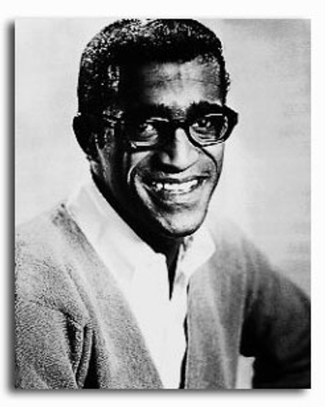 (SS2189486) Sammy Davis Jr. Music Photo