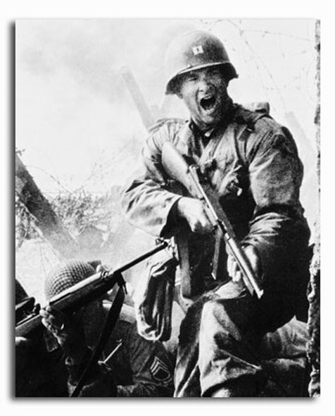 (SS2189733) Tom Hanks  Saving Private Ryan Movie Photo
