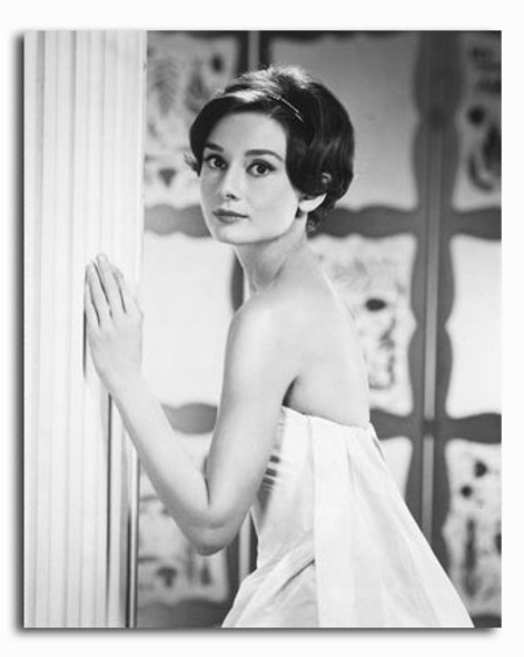(SS2189811) Audrey Hepburn Movie Photo