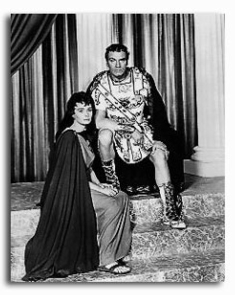 (SS2190175) Laurence Olivier Movie Photo