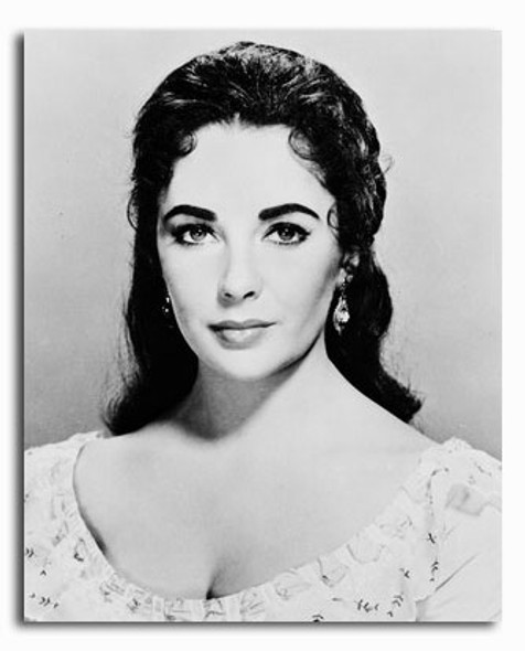 (SS2190526) Elizabeth Taylor Movie Photo