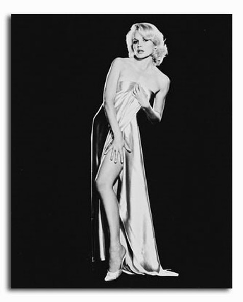 (SS2190812) Carroll Baker  Harlow Movie Photo
