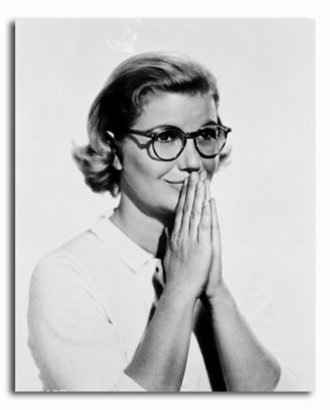(SS2190903) Barbara Bel Geddes  Vertigo Music Photo