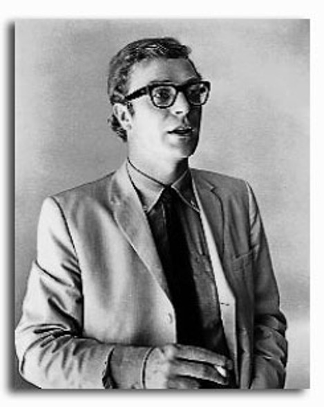 (SS2191033) Michael Caine Music Photo