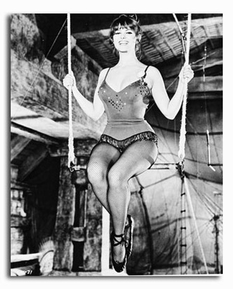 (SS2191059) Claudia Cardinale  Circus World Movie Photo