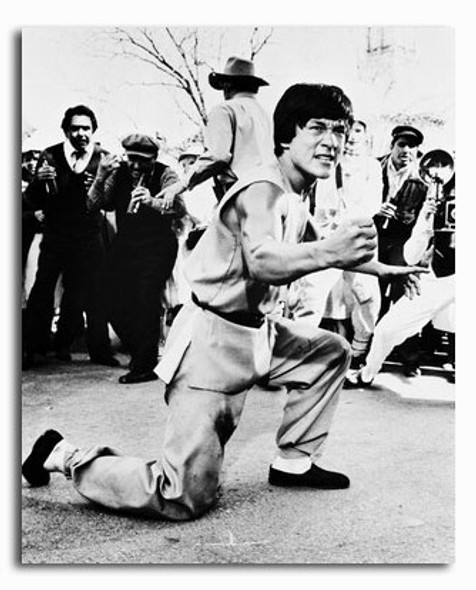 (SS2191085) Jackie Chan Movie Photo