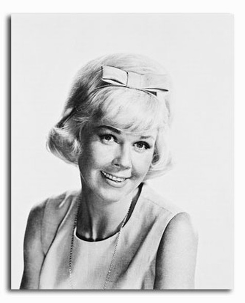 (SS2191215) Doris Day Music Photo