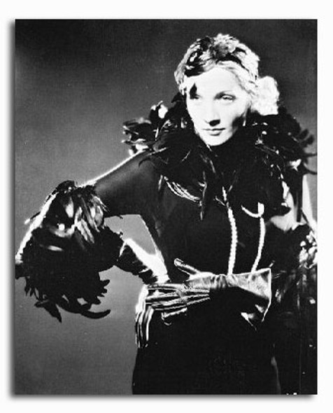 (SS2191306) Marlene Dietrich Movie Photo
