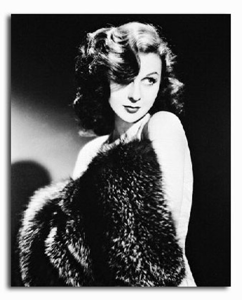 (SS2191501) Susan Hayward Movie Photo