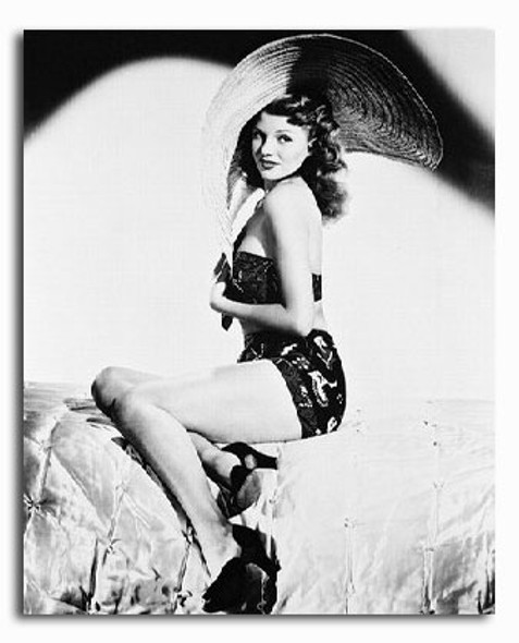 (SS2191514) Rita Hayworth Movie Photo