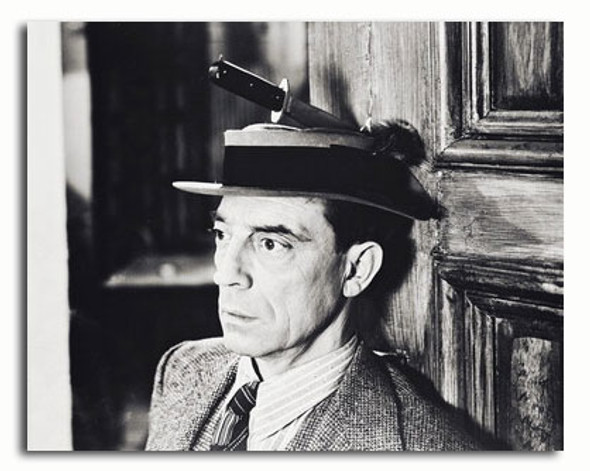 (SS2191631) Buster Keaton Movie Photo