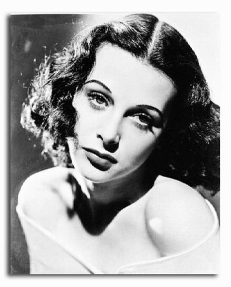 (SS2191657) Hedy Lamarr Movie Photo