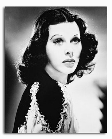 (SS2191683) Hedy Lamarr Movie Photo
