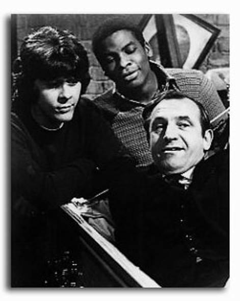 (SS2192060) Cast   Rising Damp Television Photo