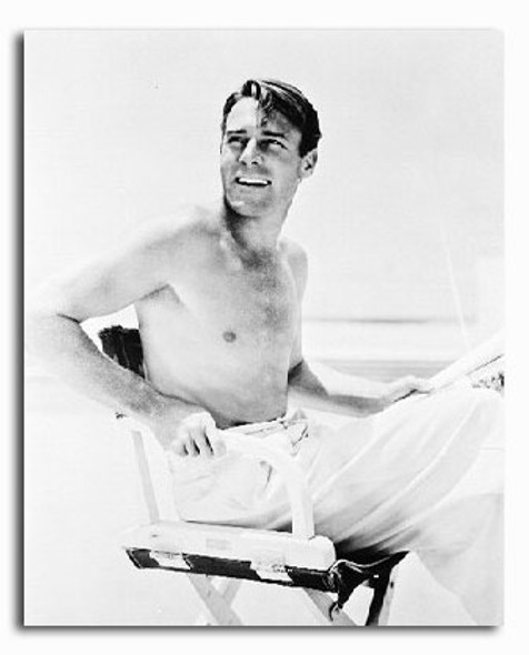 (SS2192164) Randolph Scott Movie Photo