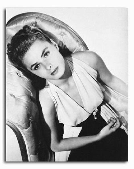 (SS2192437) Ingrid Bergman Movie Photo