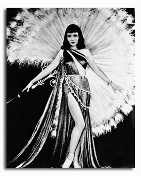 (SS2192632) Claudette Colbert Movie Photo