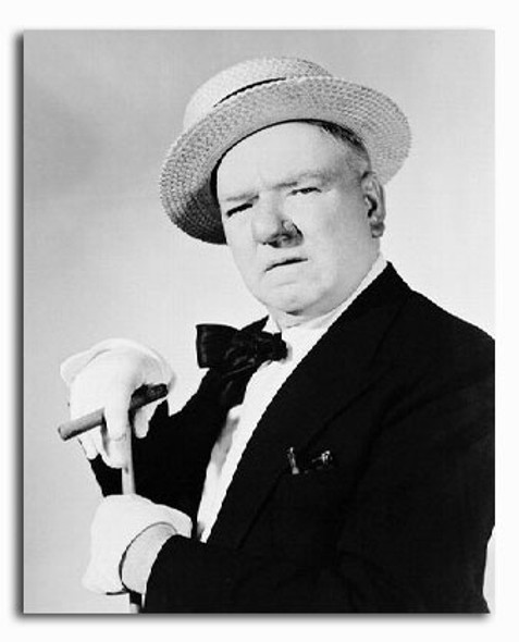 (SS2193022) W.C. Fields Movie Photo