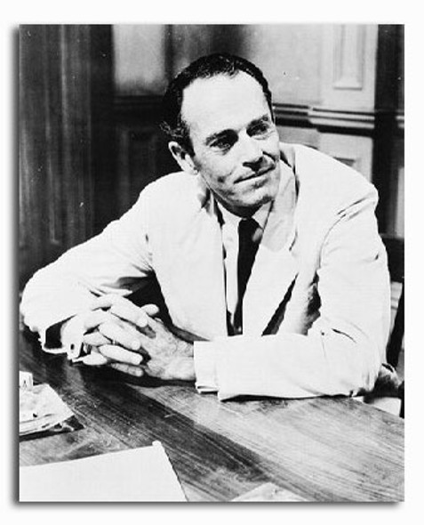 (SS2193035) Henry Fonda  12 Angry Men Movie Photo