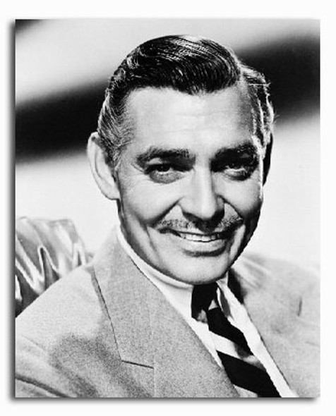 (SS2193074) Clark Gable Movie Photo