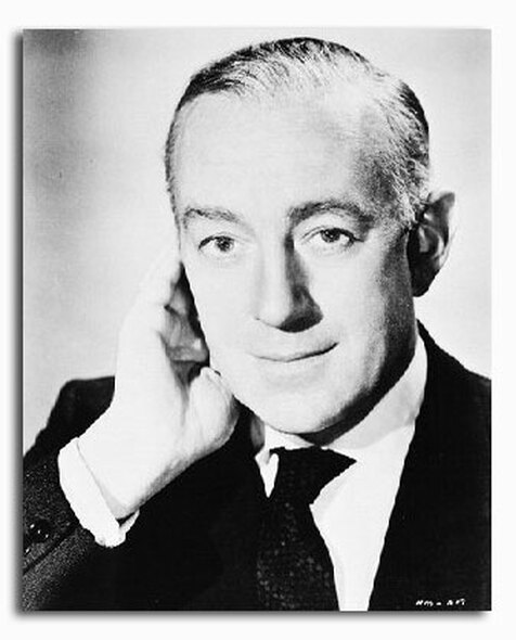 (SS2193178) Alec Guinness Movie Photo