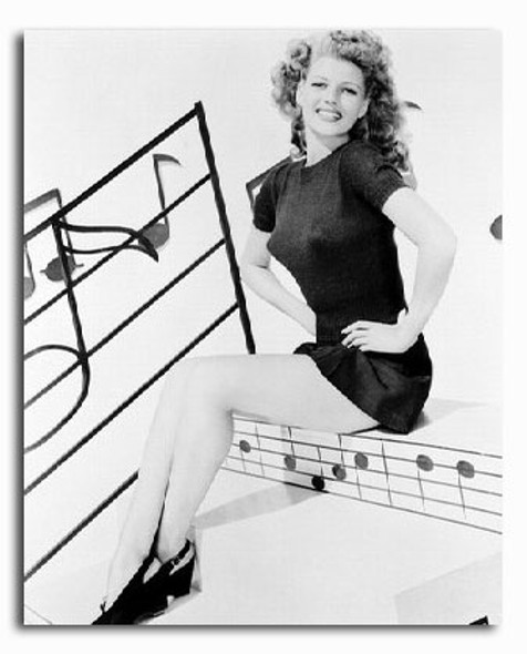 (SS2193256) Rita Hayworth Movie Photo