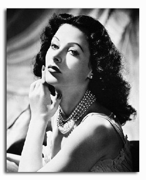(SS2193412) Hedy Lamarr Movie Photo