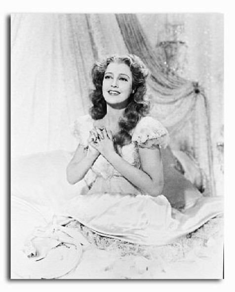 (SS2193542) Jeanette MacDonald Movie Photo
