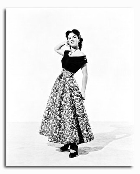 (SS2193841) Elizabeth Taylor Movie Photo