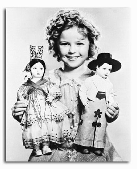 (SS2193854) Shirley Temple Movie Photo