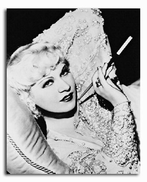 (SS2193932) Mae West Movie Photo
