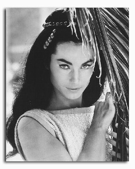 (SS2194816) Shirley Anne Field Movie Photo