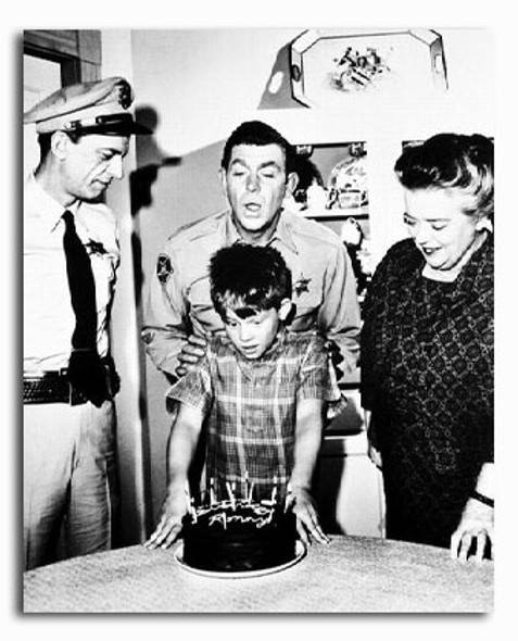 (SS2194998) Andy Griffith  The Andy Griffith Show Movie Photo