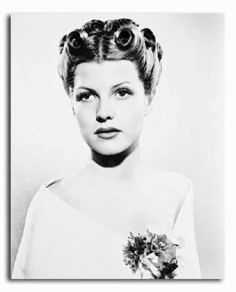 (SS2195037) Rita Hayworth Movie Photo
