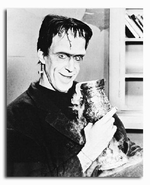 (SS2195310) Fred Gwynne  The Munsters Movie Photo