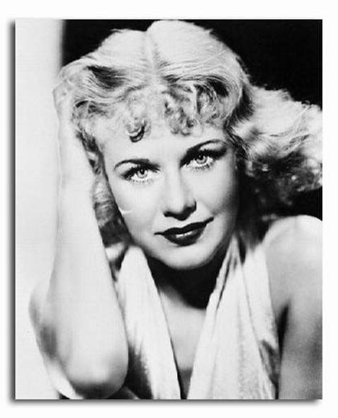 (SS2195414) Ginger Rogers Movie Photo