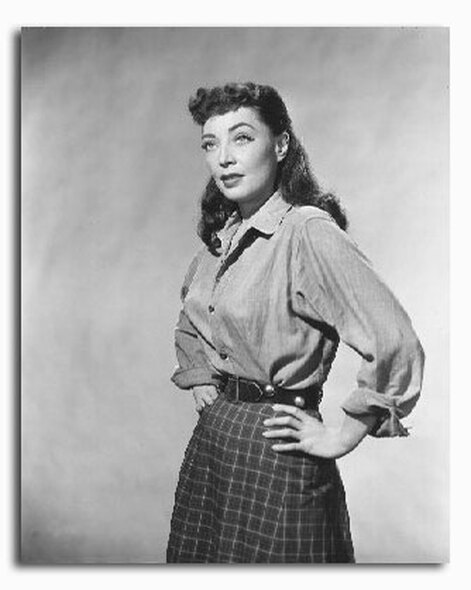 (SS2195635) Marie Windsor Movie Photo