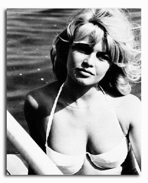 (SS2195791) Brigitte Bardot Movie Photo