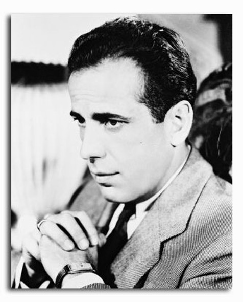 (SS2195856) Humphrey Bogart Movie Photo