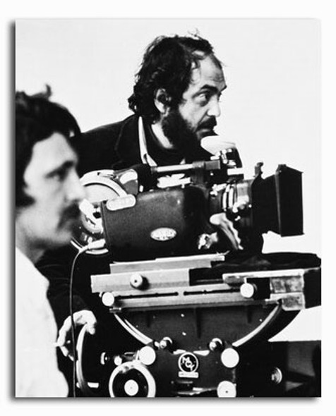 (SS2196623) Stanley Kubrick Movie Photo