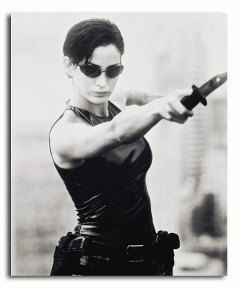 (SS2196831) Carrie-Anne Moss Movie Photo