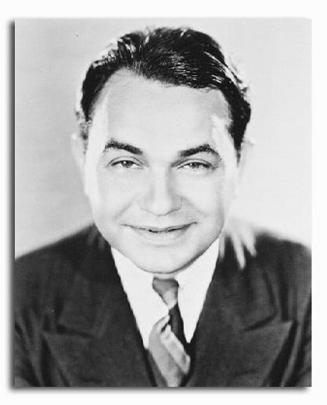 (SS2197052) Edward G. Robinson Movie Photo